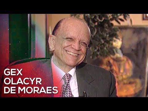 Gente de Expressão - Olacyr de Moraes
