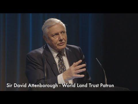 World Land Trust - 25th Anniversary