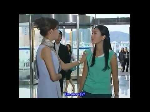 [Vietsub drama] Cánh Bướm Xinh Đẹp 11 (Nhậm Tuyền - Kim So Yeon)