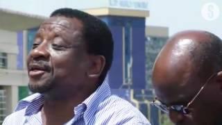 James Orengo brief on Cord's anti IEBC demos