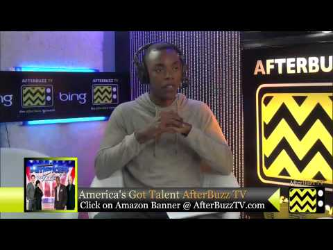 America's Got Talent After Show Season 7 Episodes 20 & 21   | AfterBuzz TV