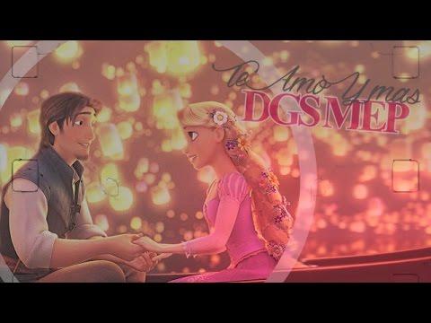 DGS ♥ Te Amo Y Mas [Happy Valentines Day!]