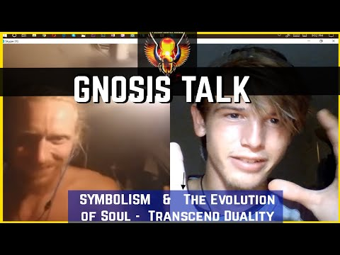Access LIVING KNOWLEDGE - GNOSIS TALK 🔥🔥 Occult Symbolism & Thinking in the Mind of ...
