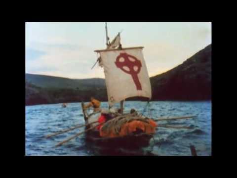 The Brendan Voyage 1