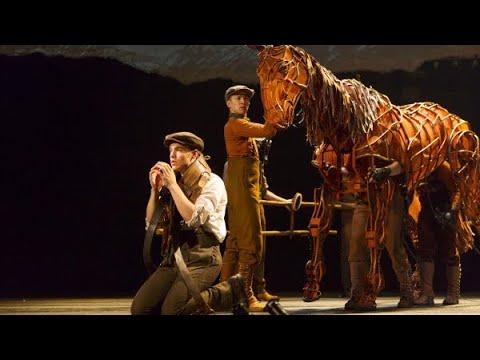 German theater drama 2017