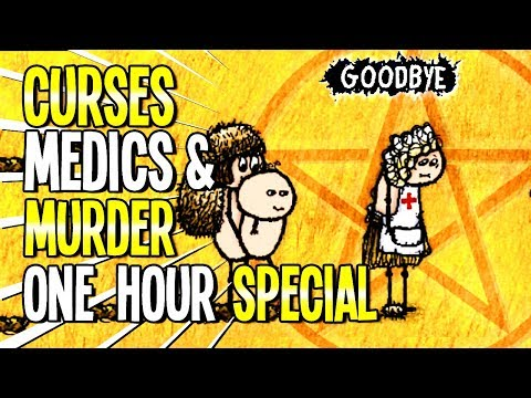 One Hour One Life: CURSES, MEDICS AND...
