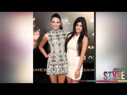 Celebrity Manicures: Selena Gomez, Jennifer Lawrence, Kendall & Kylie Jenner