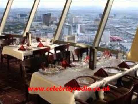 Top Of The World Restaurant Stratosphere Las Vegas Best View In Sin City