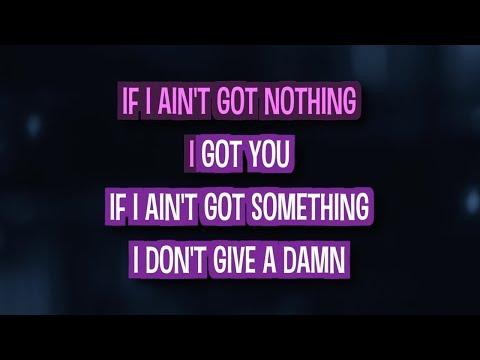 1 + 1 (Karaoke) - Beyonce