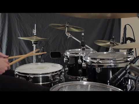 Walk on Water - 30 Seconds to Mars - Drum Cover