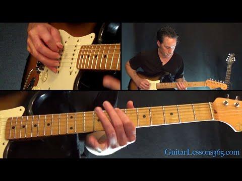 R U Mine? Guitar Lesson - Arctic Monkeys