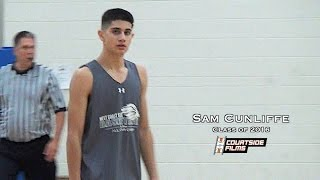 Sam Cunliffe (2016) Mixtape @ West Coast Elite Colorado Camp
