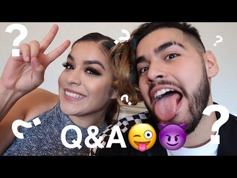 Q&A with my twin! | Alex Juarez | Crystal Juarez