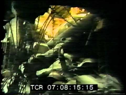 Under Ground Zero - Oct. 31, 2001 segment