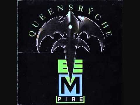 Queensryche Empire 20th Anniversary Edition Queensryche - Last Tim...