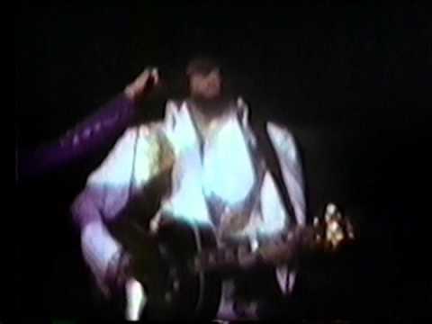 Elvis Presley - Dayton, Ohio - 1974.10.08 8.30pm