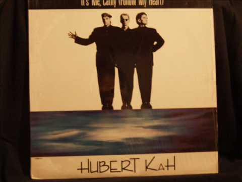 Hubert Kah The  picture