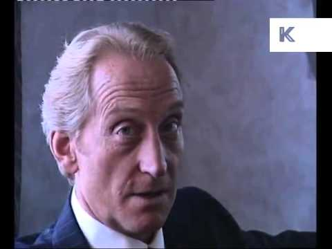 1997 Charles Dance Interview