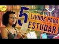 Gambar cover 5 LIVROS PARA ESTUDAR PARA O ENEM