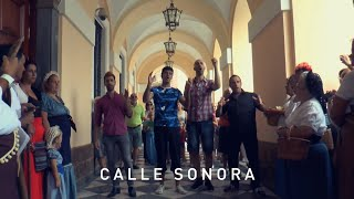 Calle Sonora | The Gourmets - Moses Smote the Water