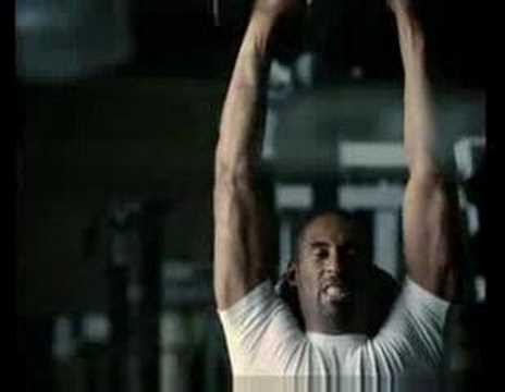 Kobe Bryant's Nike Commercial