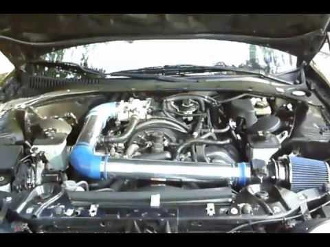 2003 Jaguar S Type Engine Diagram 2002 Lincoln Ls V8 Youtube