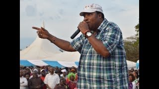 Jubilee will win despite court ruling on Presidential election results - Ferdinand Waititu