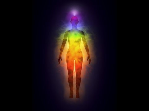 1- Nettoyage énergétique en 7 minutes (calme mental) - original - Méditation - chakra - couleurs