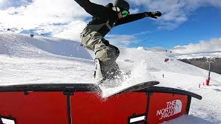 5 tips to INSTANTLY make BETTER SNOWBOARD VIDEOS