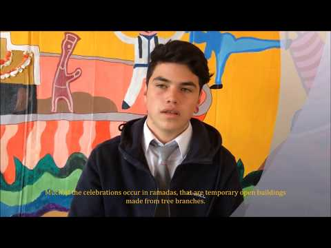 Video Project N°04 - 3rd Grade High School (Chile's Independence Day)