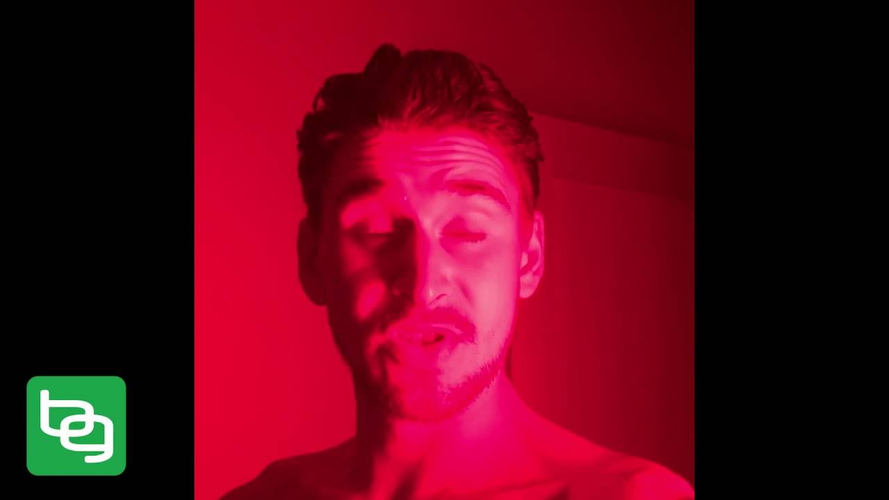 Facial red led light 660 nm pic 247