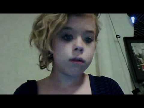 Videoklippet som hör till madde Znygginarna inspelat med webbkamera den 1 juni 2012 09:41 (PDT)