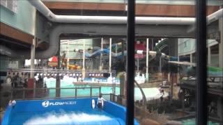Apertura de Aquatopia en Camelback Resort