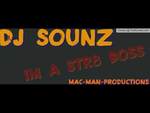 DJ SOUNZ