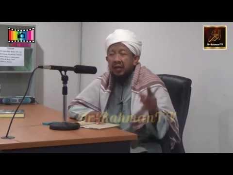 Ustaz Ahmad Rozaini - Mukjizat Nabi Ibrahim A.S.