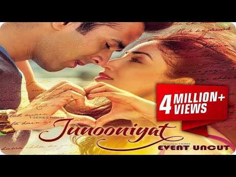 Junooniyat - 2016 - Hindi Movie Promotion...