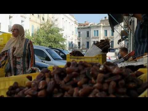 Life in Tunis - Bazar