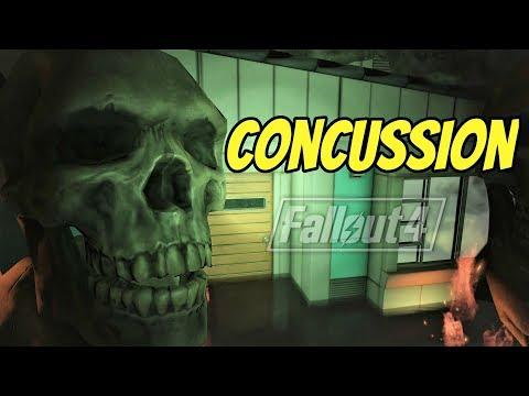 Concussion: A Fallout 4 Quest Mod