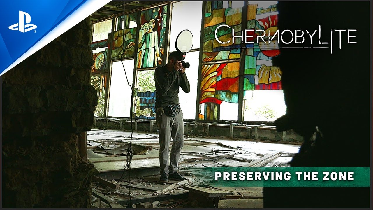 Chernobylite - Preserving the Zone | PS4