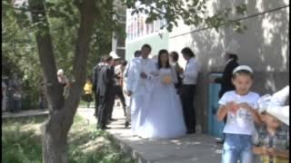 Чаувай самая лучшая свадьба))!!!!