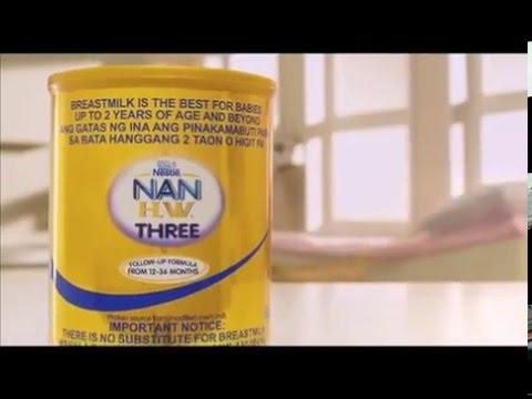 Nestle Nan Pro VS Lactogen | Best Infant Milk Formula / Best Baby .