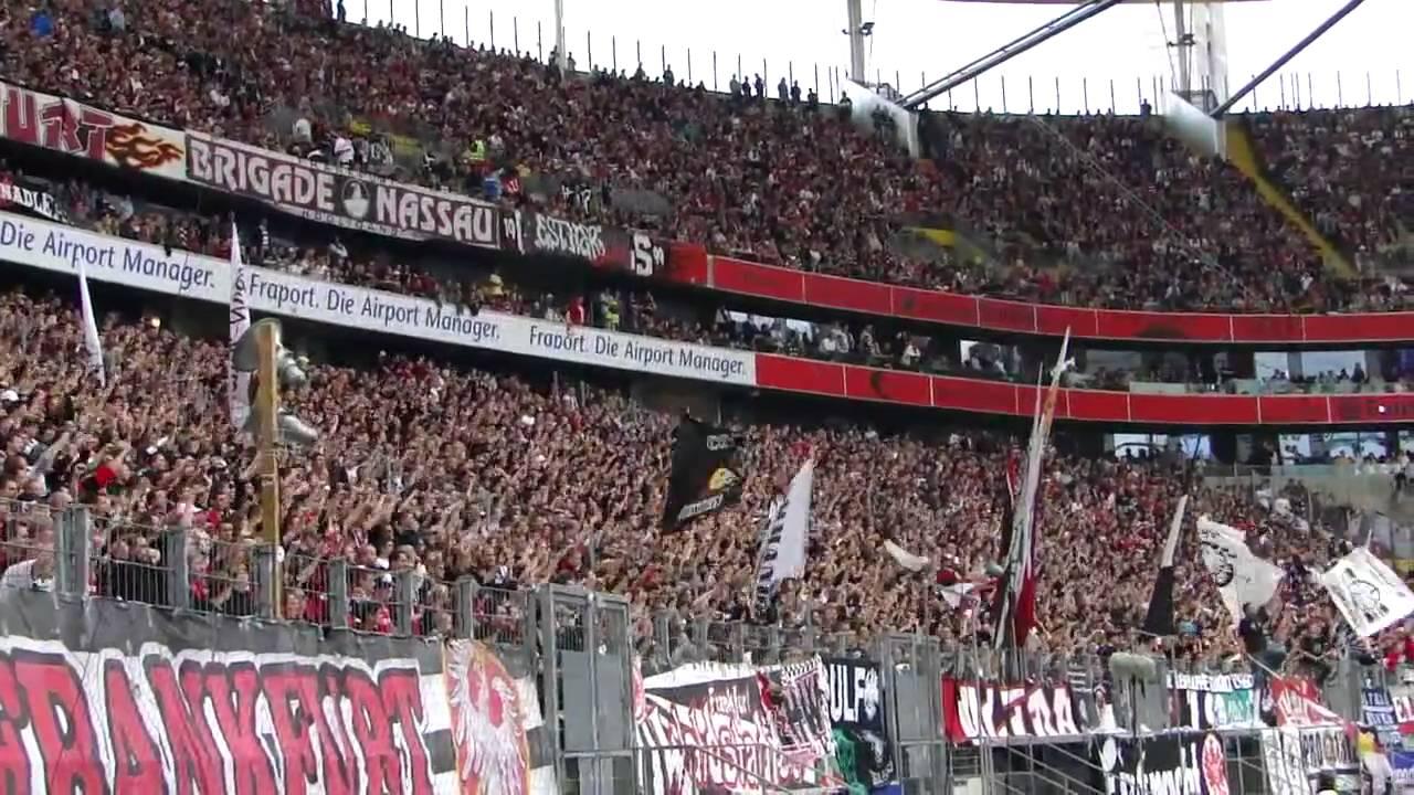 Hamburger Sv Eintracht Frankfurt