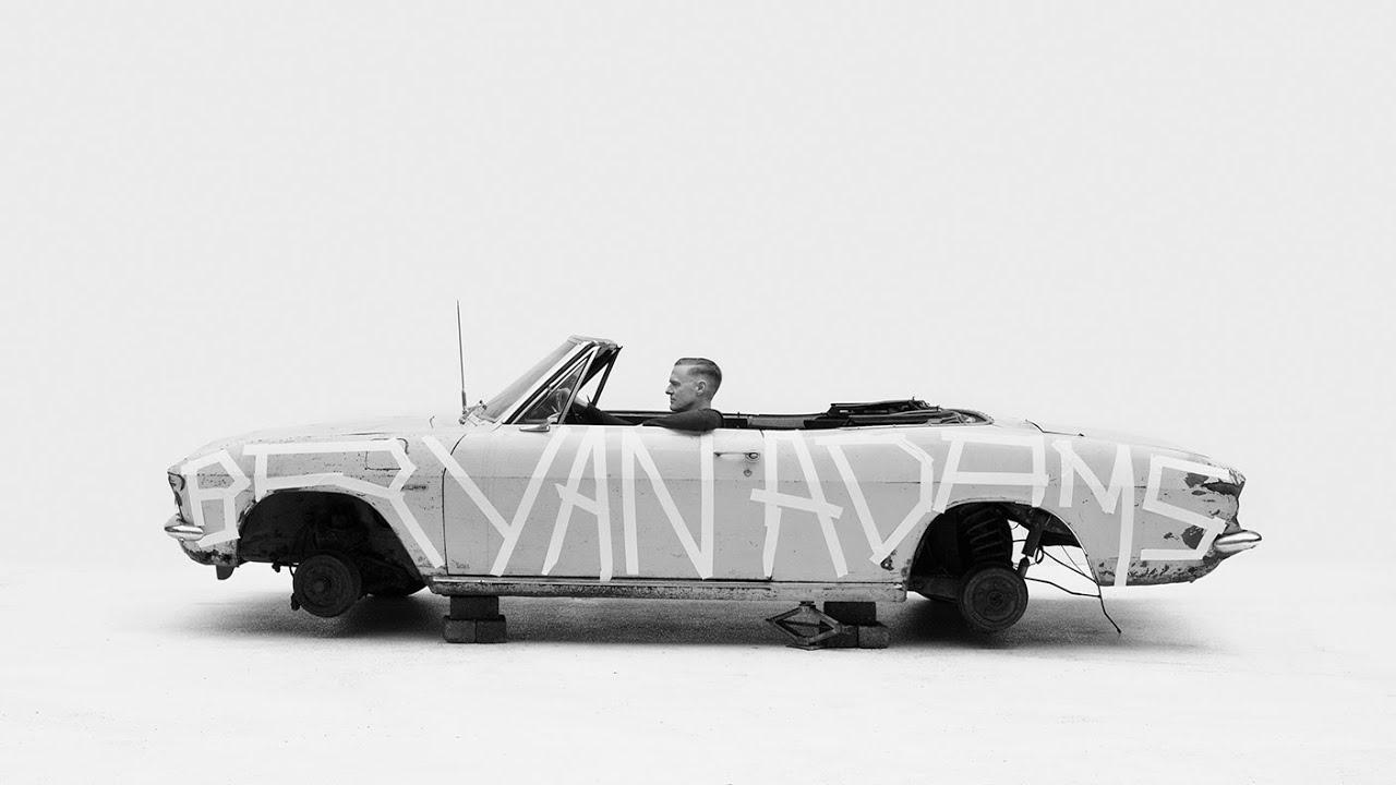 Bryan Adams lance un clip et une nouvelle chanson [VIDÉO]
