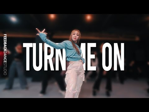 RITON X OLIVER HELDENS - TURN ME ON | AMY Choreography