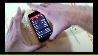 обзор шикарного Jiayu G5 Advanced купить в Украине на vsetovari