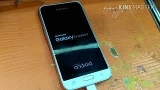 Samsung Galaxy J120A Express 3 FRP BYPASS 100% working .....