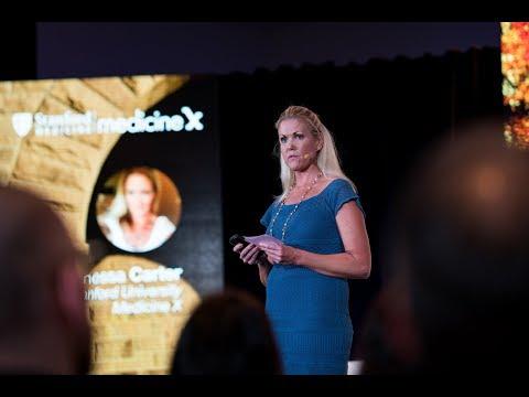 Stanford Medicine X 2017: Medicine X Story of Impact, Vanessa Carter