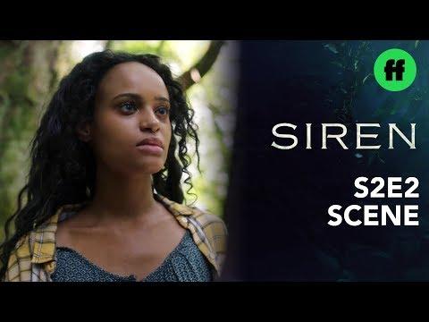 Siren Season 2, Episode 2 | Donna's Daughter | Freeform