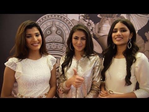 Unveiling fbb Colors Femina Miss India 2018 Gujarat finalists