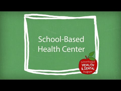 School Based Health Center - Video